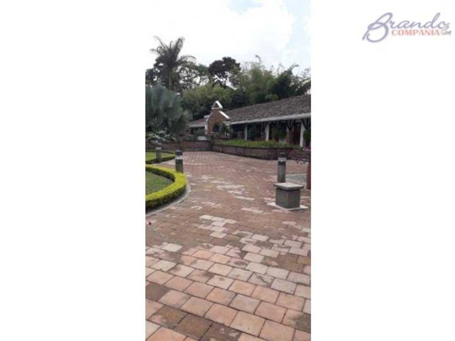 venta casa campestre dosquebradas risaralda