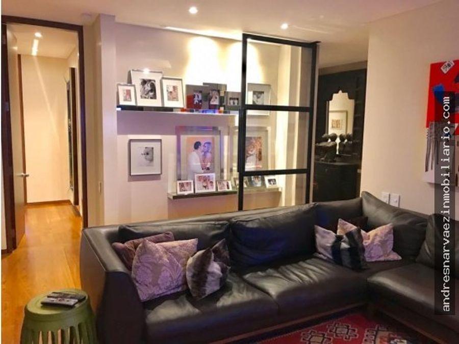 venta de apartamento de lujo chico reservado