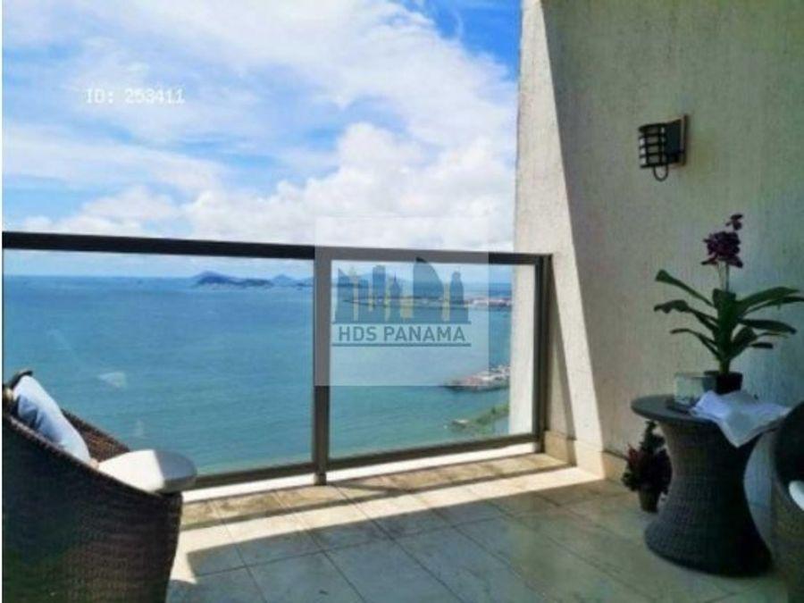 447k f lujoso apto con vista al mar en ph yoo