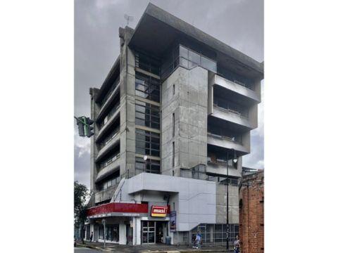 edificio para inversion