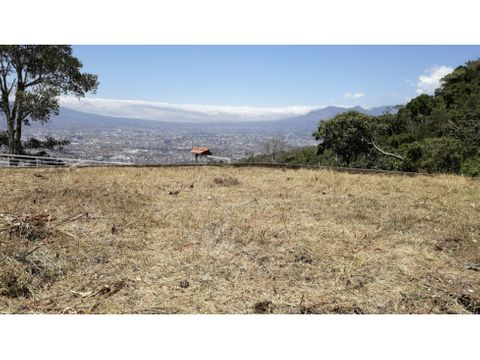 lot with amazing views for sale