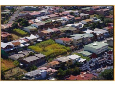 lote listo para proyecto urbanistico