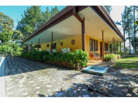 beautiful farm for sale puriscal