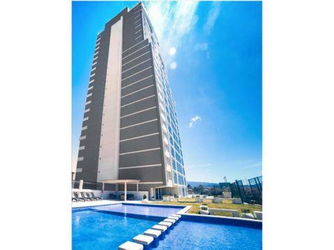 alquilo apartamento en condominio torre los yoses