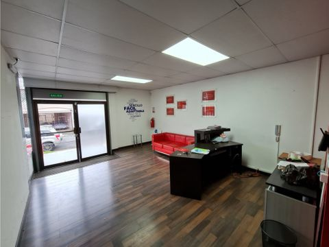 commercial house for office or call center