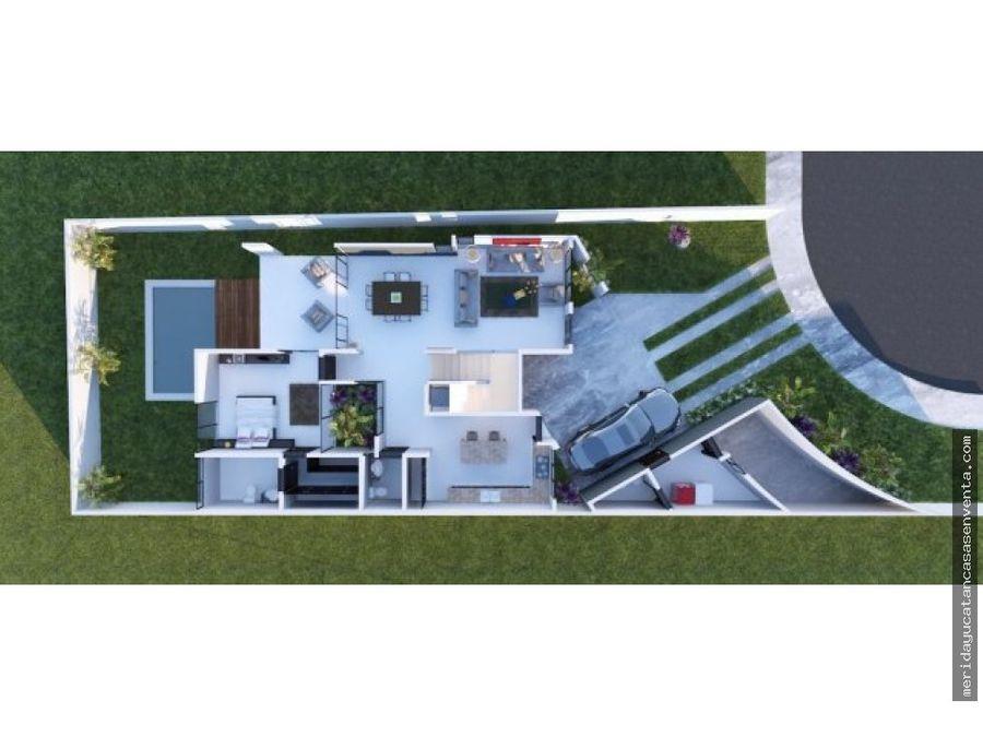 casa en pre venta en parque natura cerca altabrisa