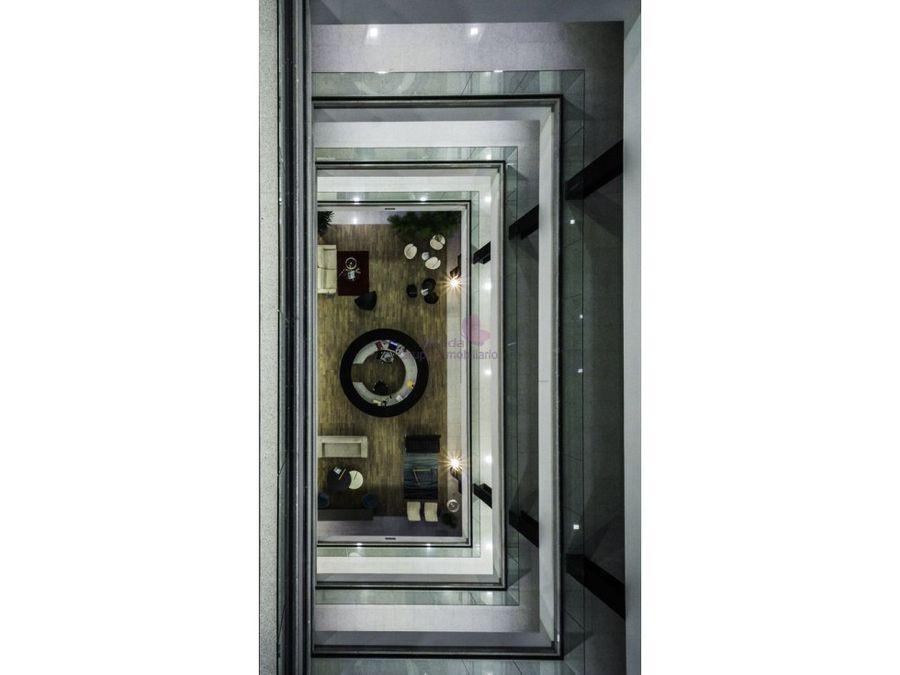 oficina en venta en torre black merida
