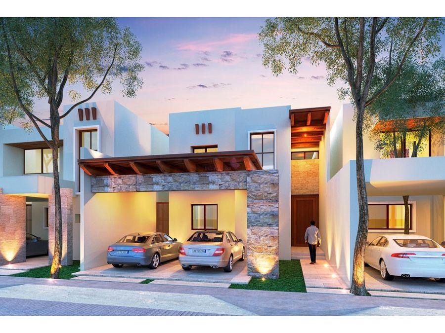 merida yucatan casas en venta en santa gertrudis