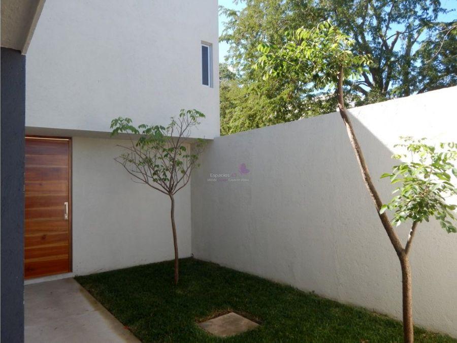 casa en venta en cholul merida
