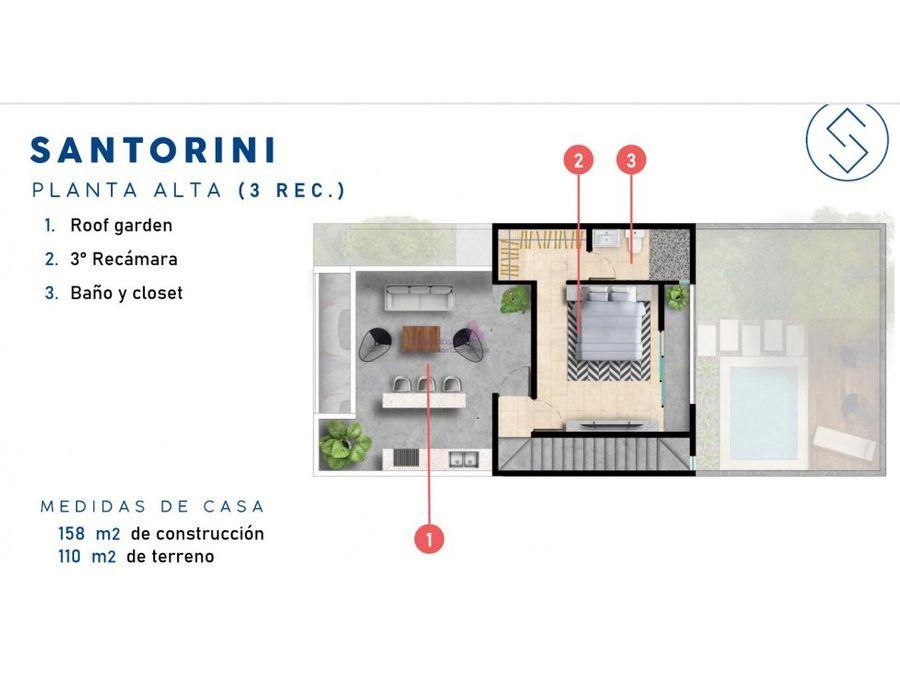tonw houses en venta 2 y 3 habits en tanlum merida