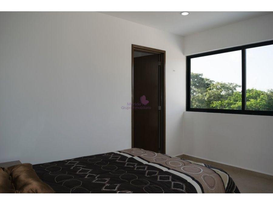 conkal casas en venta en privada residencial