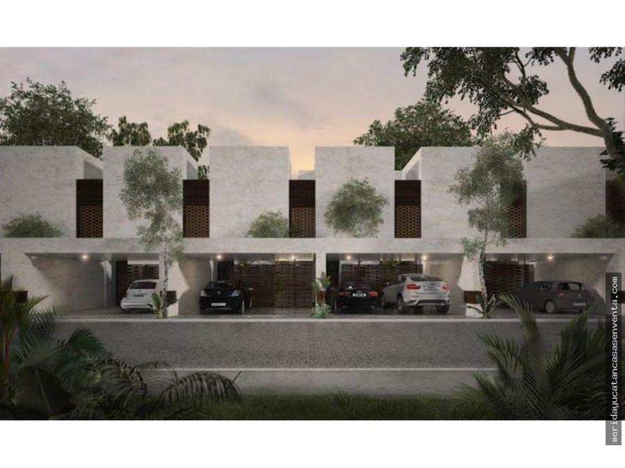 casa tipo town house nuevos aria montebello
