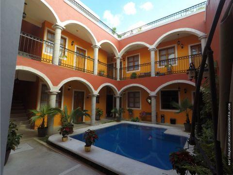 hotel en venta en tulum qroo mexico