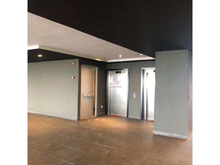 departamento de 2 habitaciones en venta en buyan merida