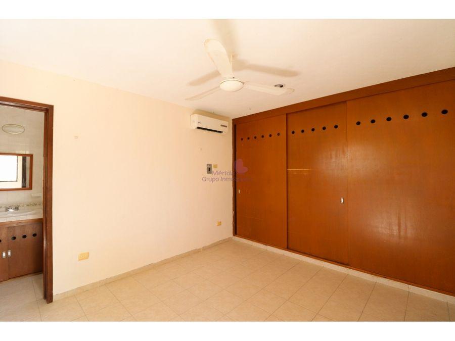 casa en renta en san ramon norte merida privada xaman kab