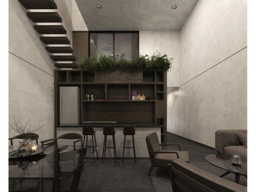 tonw house en venta en montebello merida