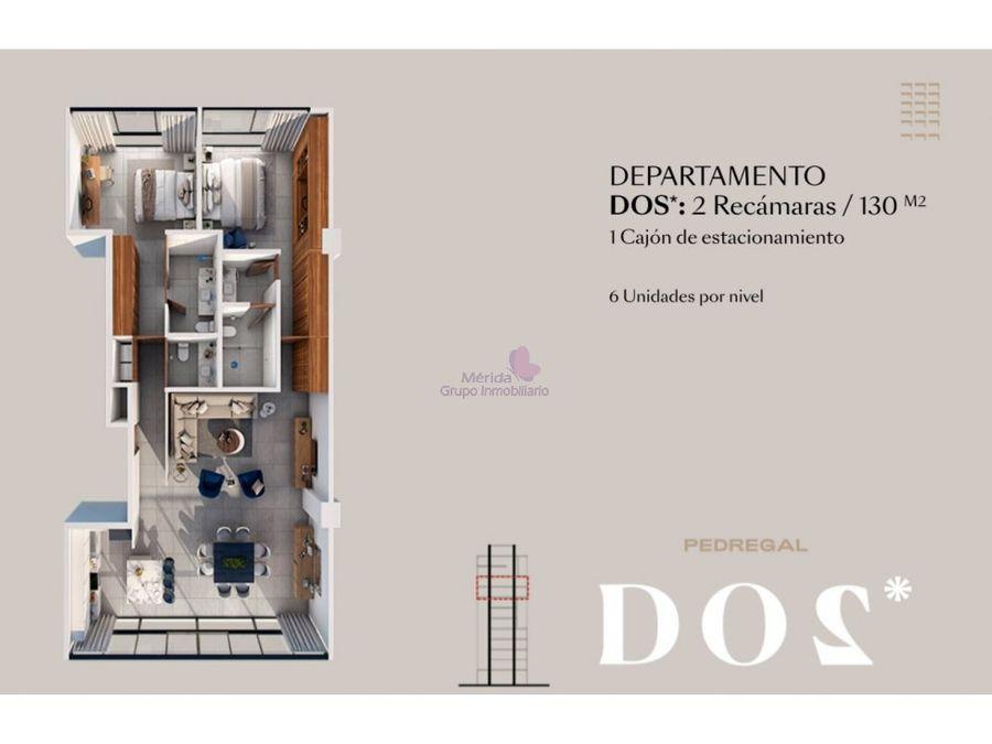 monumento altabrisa departamentos en venta