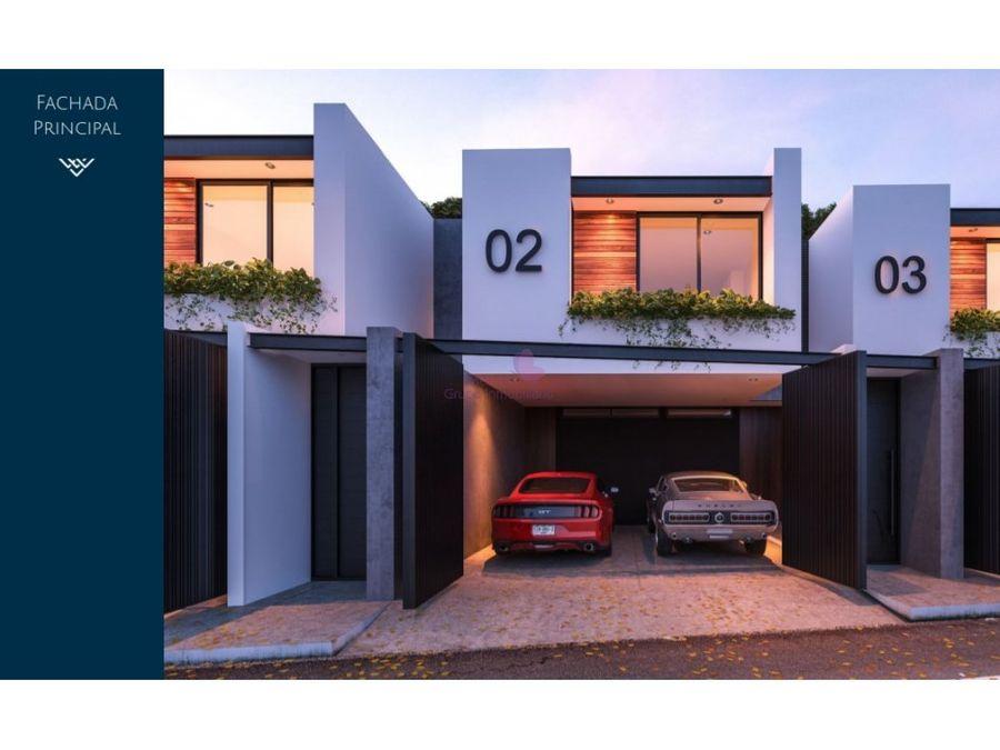 casas en venta en cumbres de montebello merida