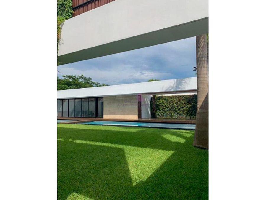 casa en venta en merida sabina temozon norte