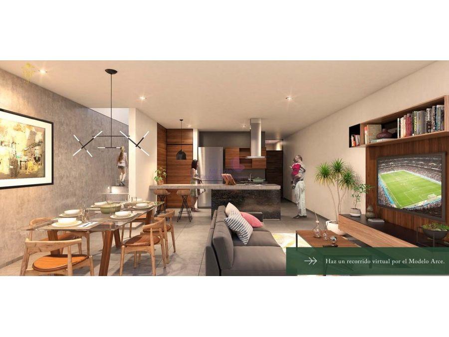 casas en venta en madero 54 privada residencial