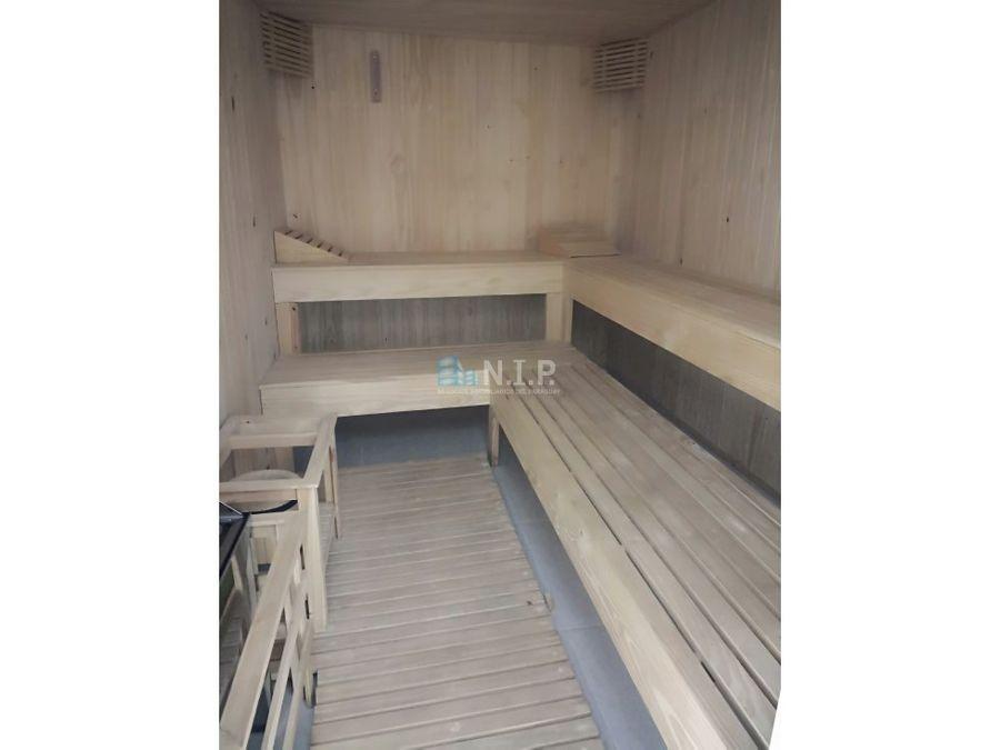 exclusivo departamento de 147 m2 en the tower