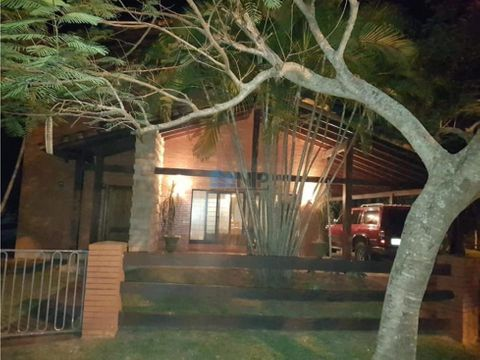 hermosa residencia venta en san bernardino country club