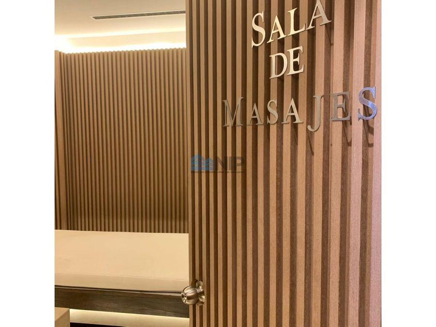 vendo hermoso departamento en edificio de lujo