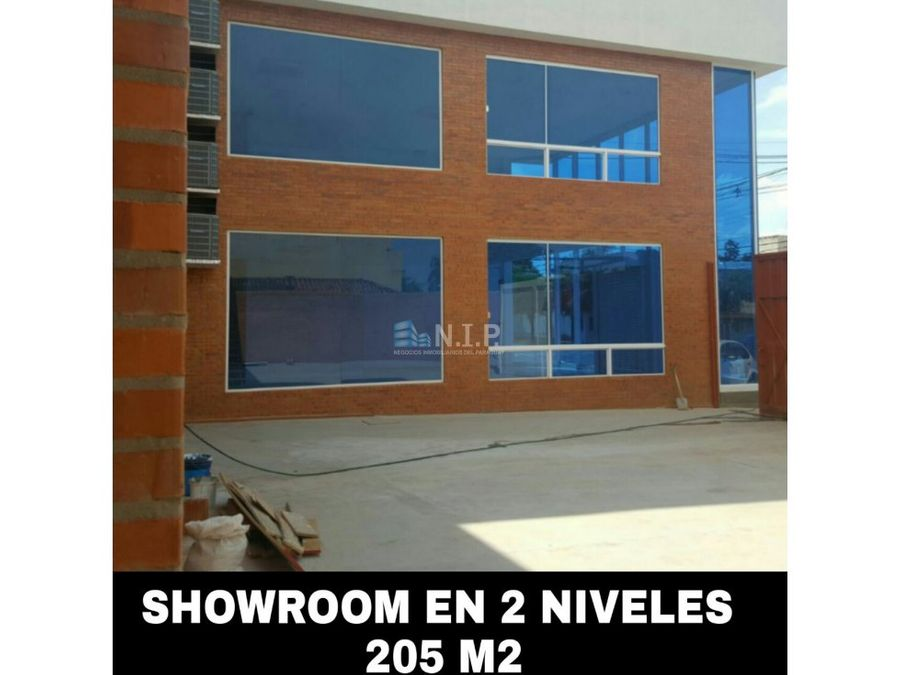 show room zona multiplaza
