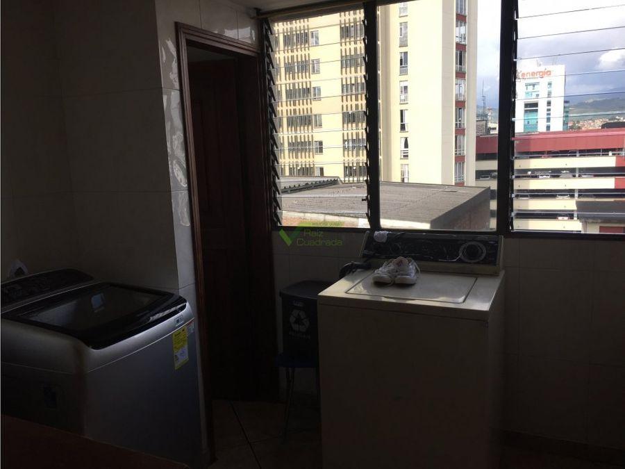 se vende apartamento en pereira centro