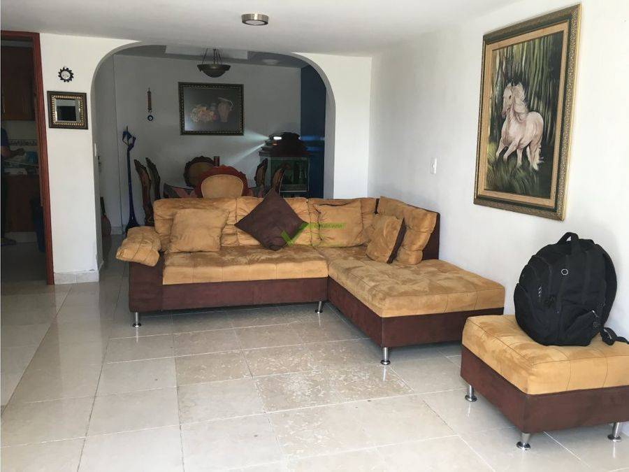 se vende casa en pereira esquinera sector cuba