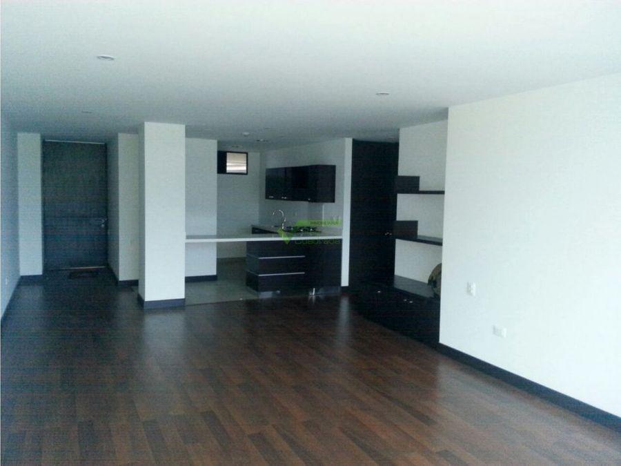 se vende moderno apartamento armenia