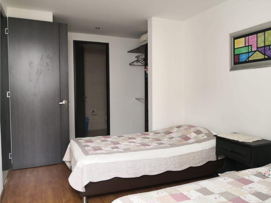 en renta apartamento en pinares pereira