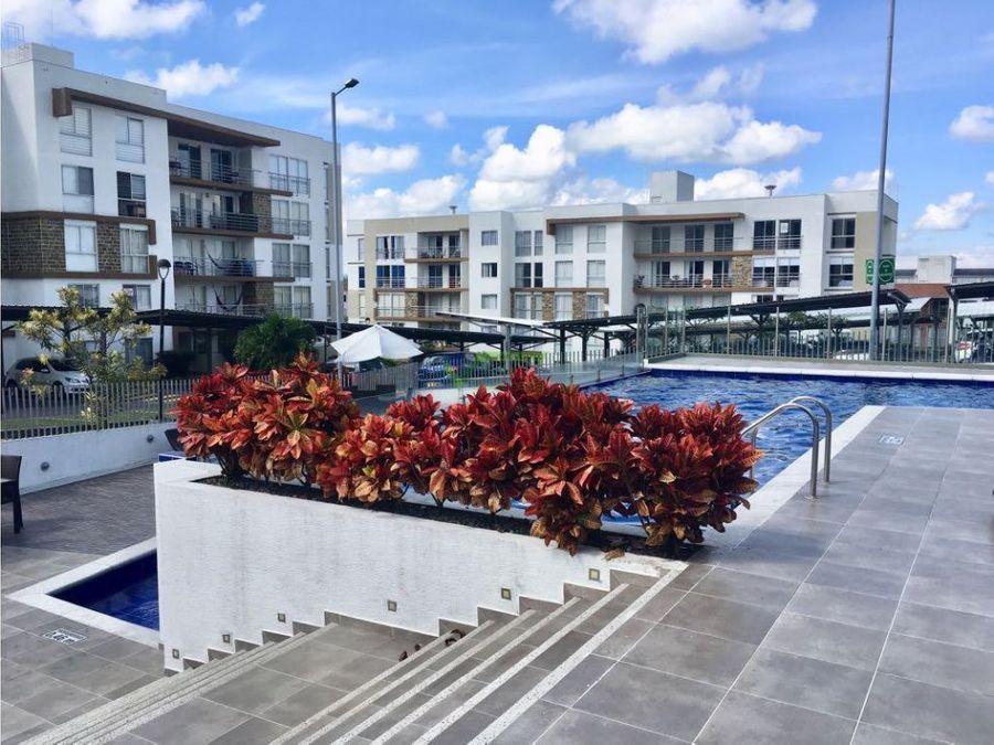 venta apartamento moderno sector la villa