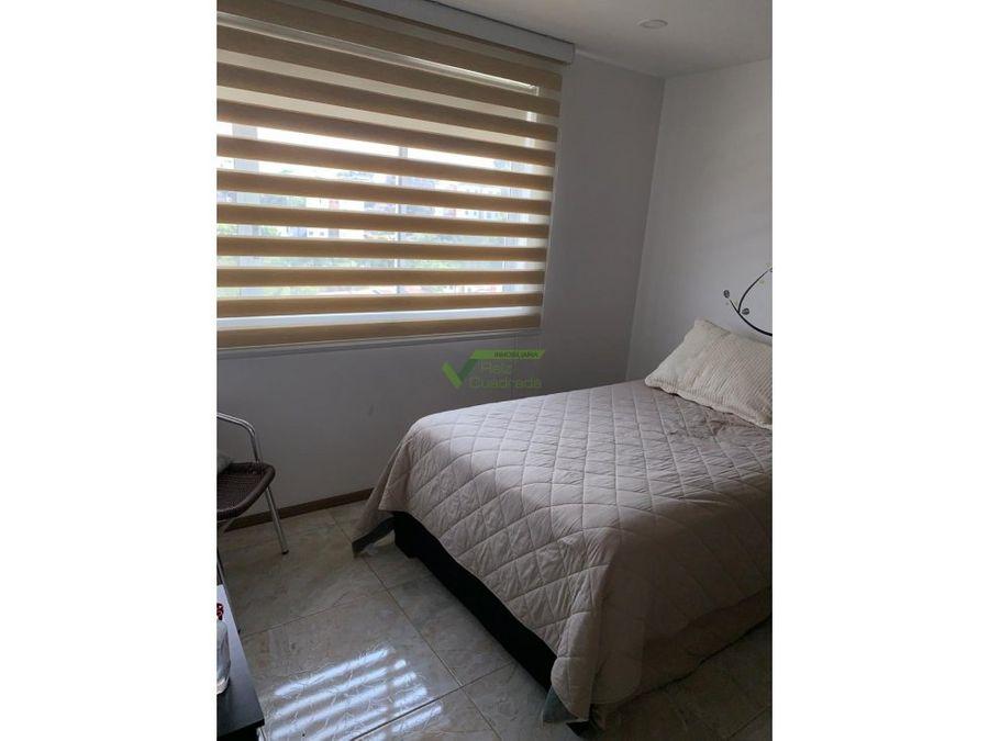 se vende apartamento pereira alamos