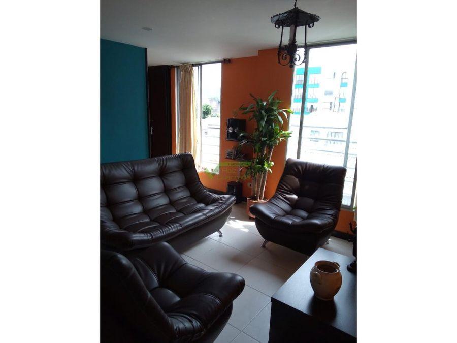 en venta apartamento en centenario pereira