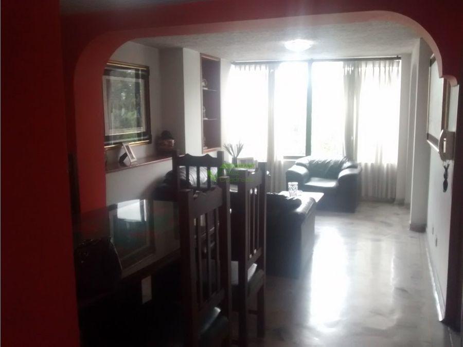 se vende apartamento avenida paralela manizales