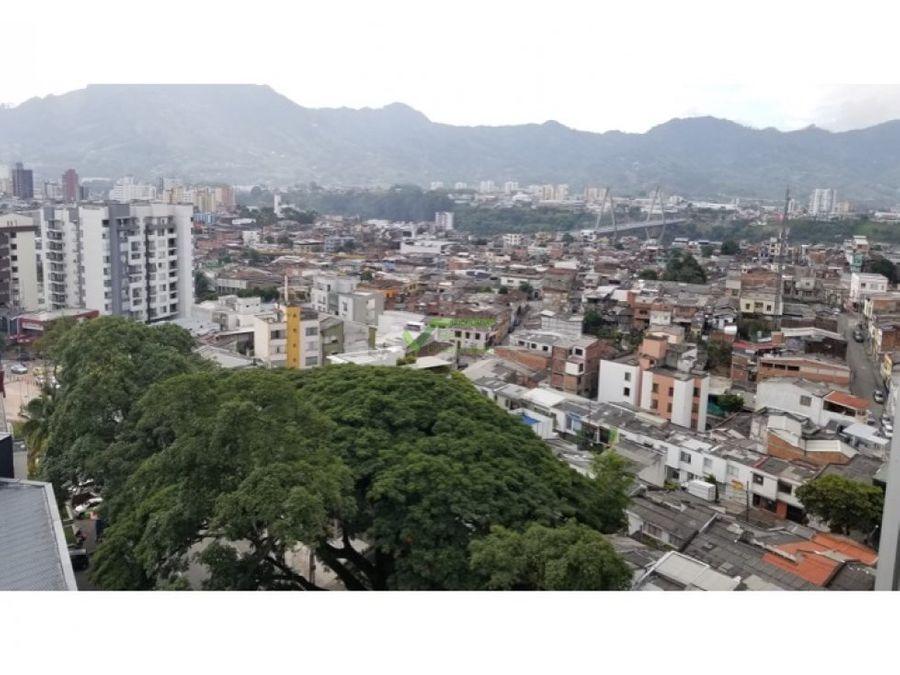 se vende penthouse pereira colombia