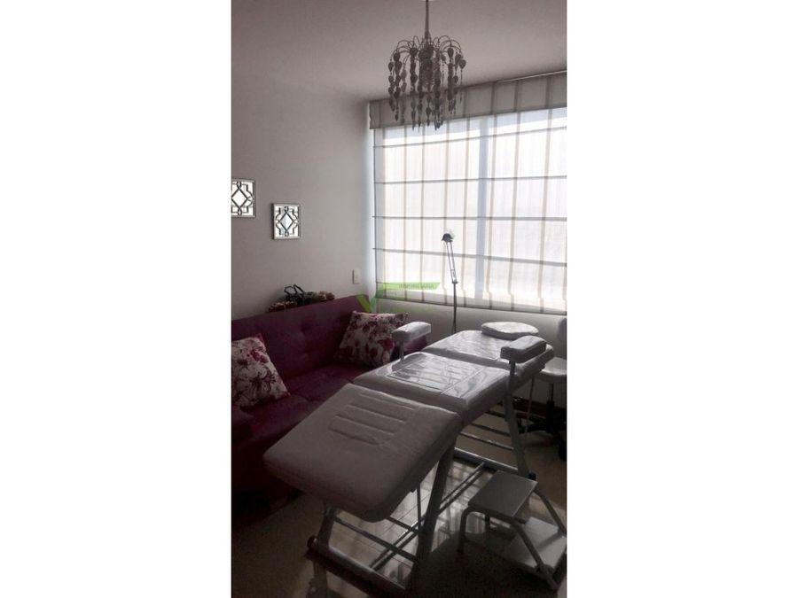 en venta apartamento en pinarespereira