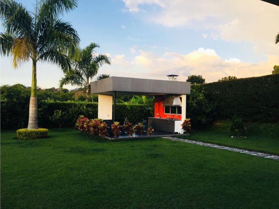 se vende casa en san jose de las villas pereira