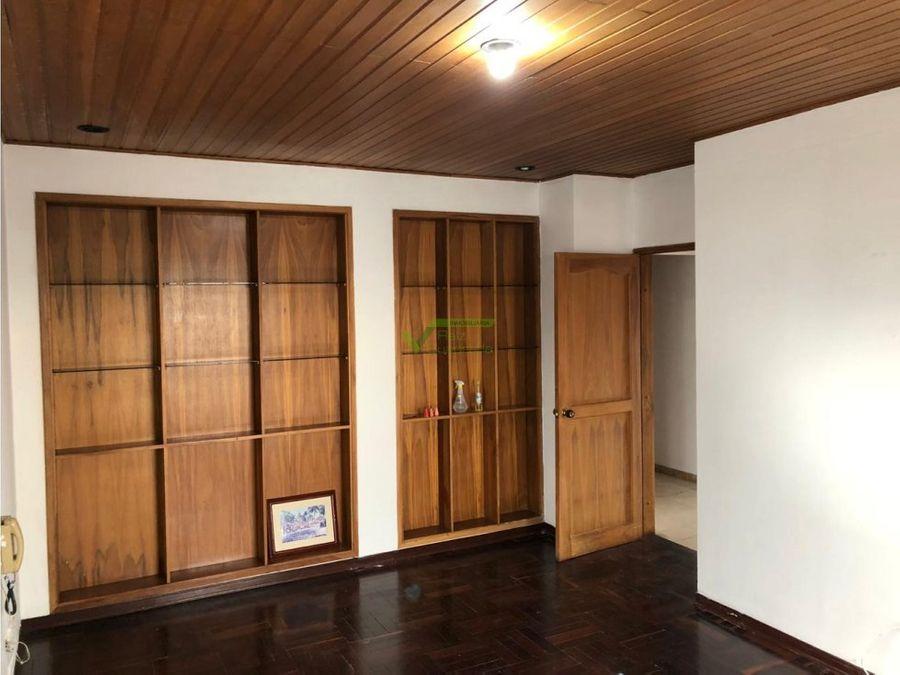 apartamento penthouse tres alcobas en pereira sector alamos