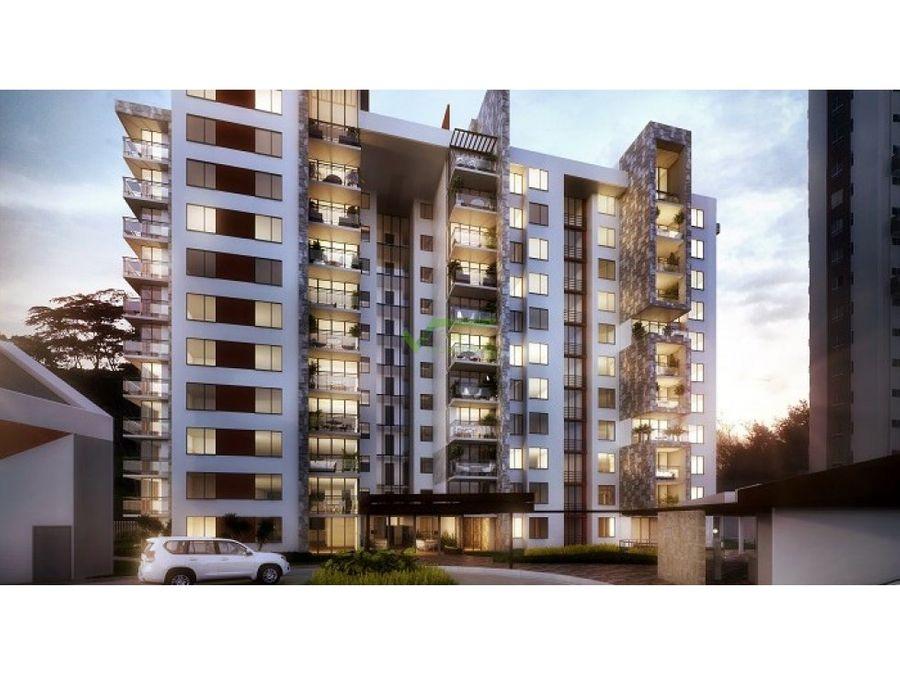 venta apartamento en la julita pinares pereira