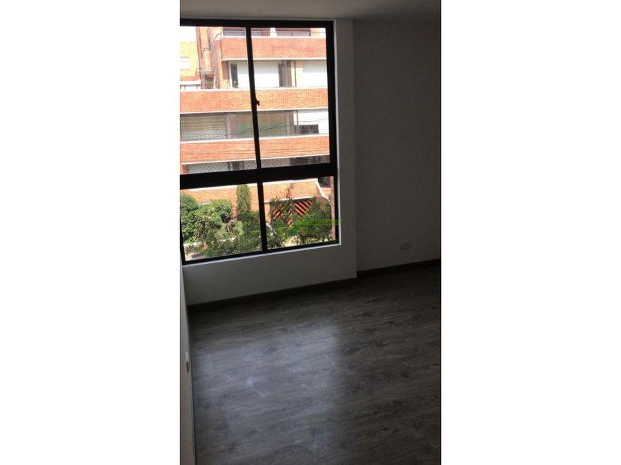 en venta apartamento en usaquenbogota