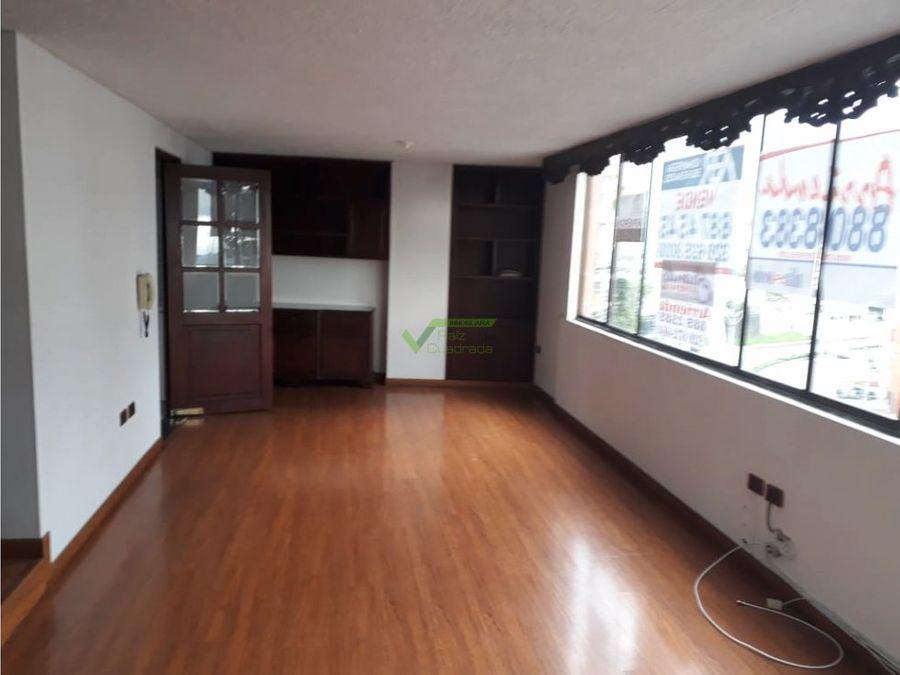 se vende apartamento en manizales
