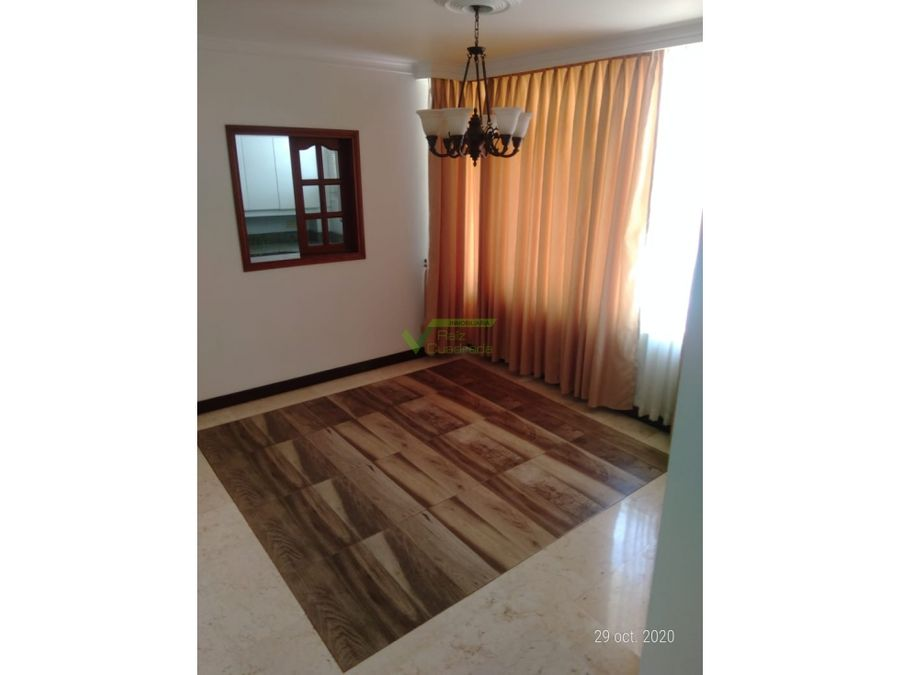 se vende casa en alamos pereira