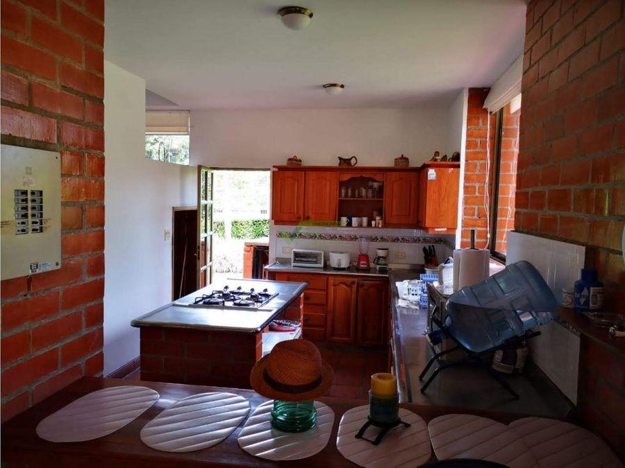 en venta casa campestre en viterbo caldas
