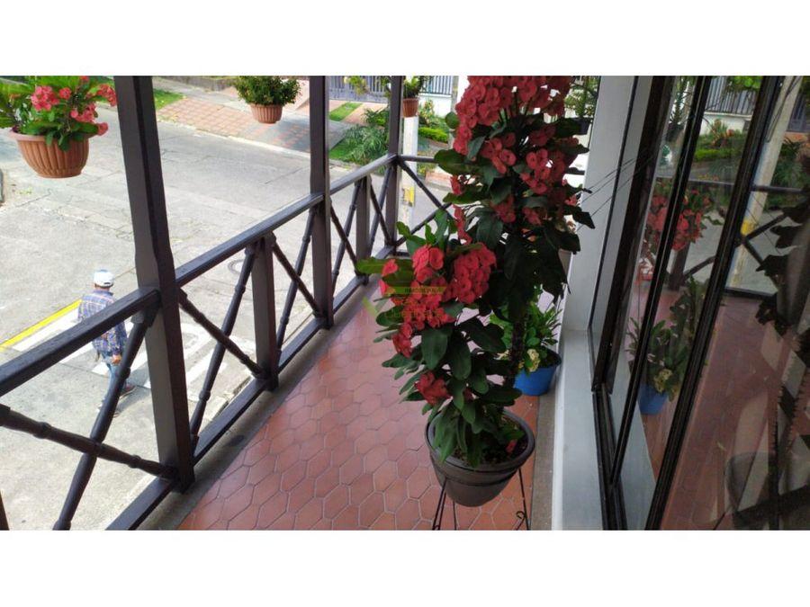 en venta hermosa casa sector corales pereira