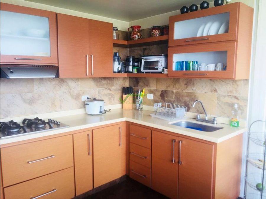 se vende apartamento en alamos pereira