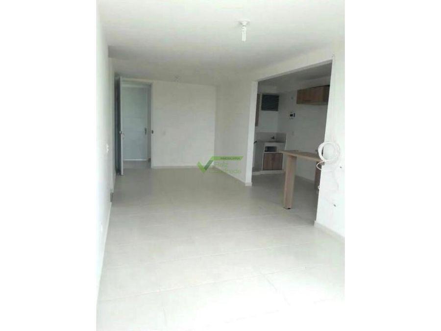 se vende apartamento en villa verde pereira