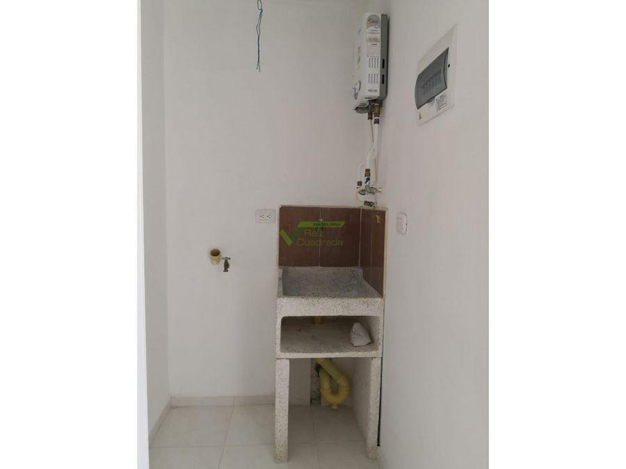 se alquila apartamento en pereira via condina