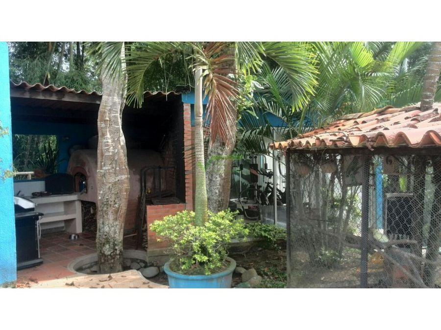 venta casa campestre en cerritos pereira